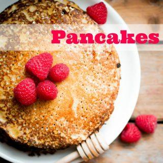 Liberiamo una ricetta: i pancakes