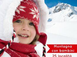 Montagna con bambini: 25 località per famiglie