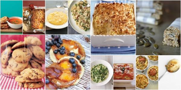 50 ricette per bambini sane e semplici babygreen - Ricette cucina on line ...