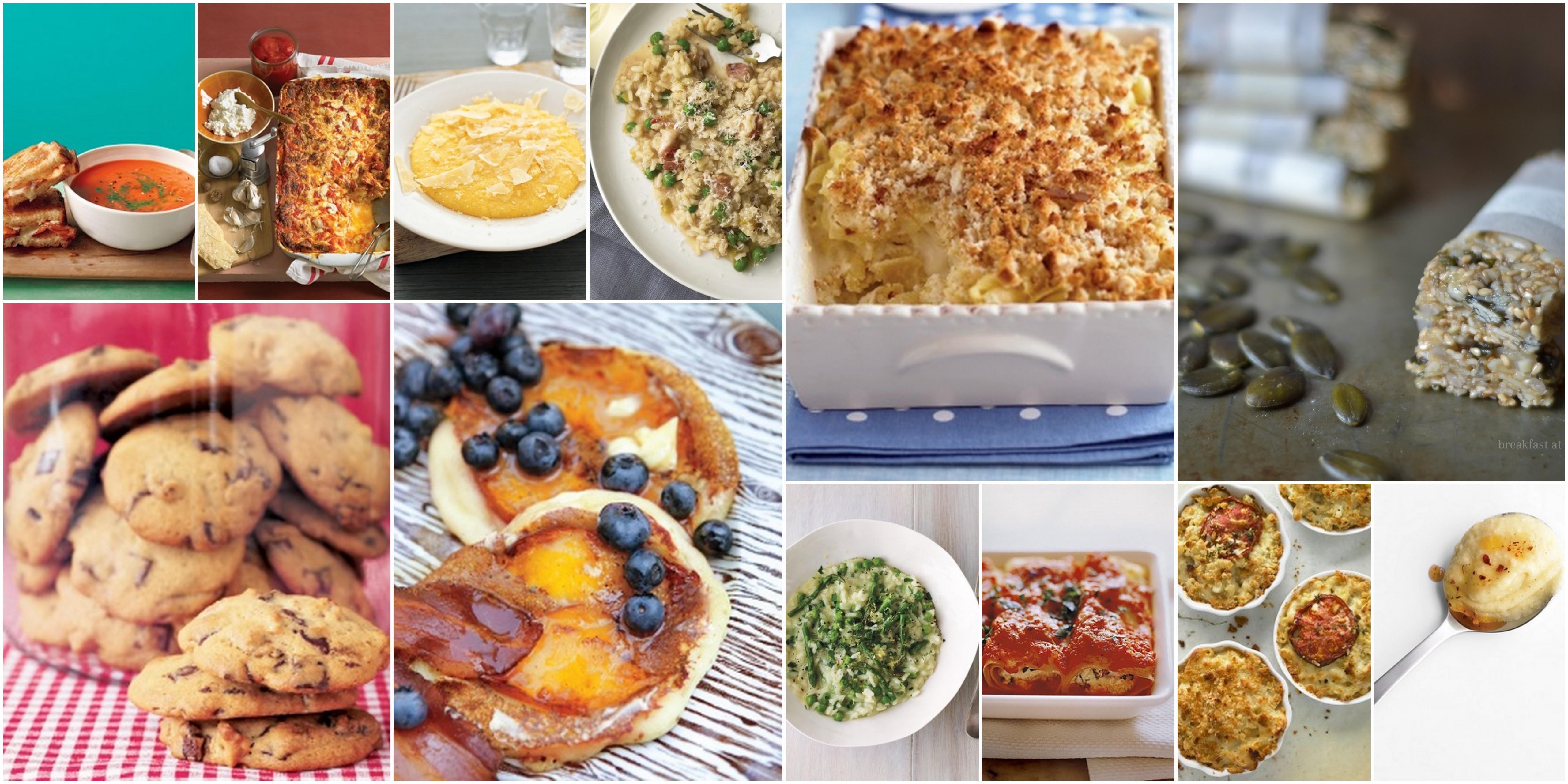 50 ricette per bambini: sane e semplici - BabyGreen