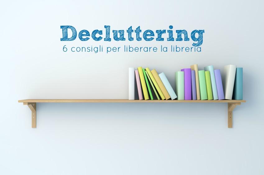 Decluttering_libri