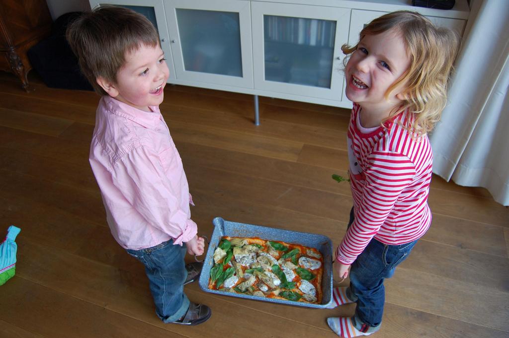 pizza-con-bambini