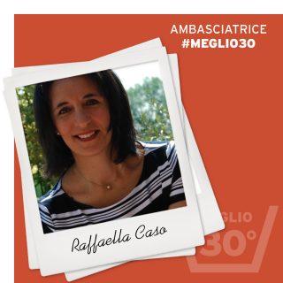 Less is more: nella vita e nel bucato. Per questo sostengo #MEGLIO30.