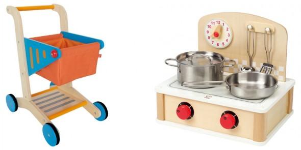 Cucina_e_carrello_per_bambini