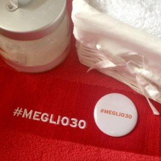 #MEGLIO30: un concorso per chi lava a basse temperature