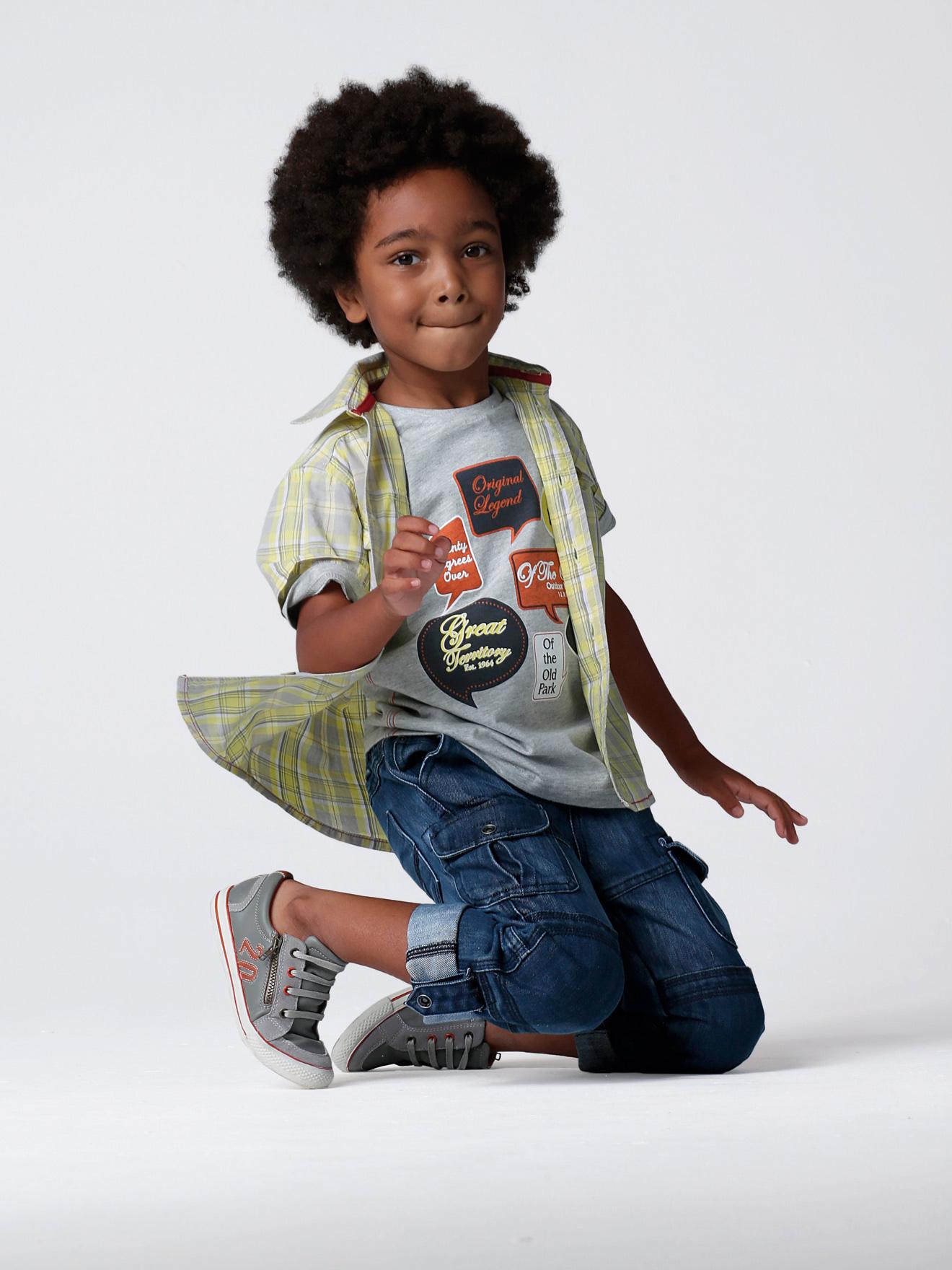 jeans-per-bambini