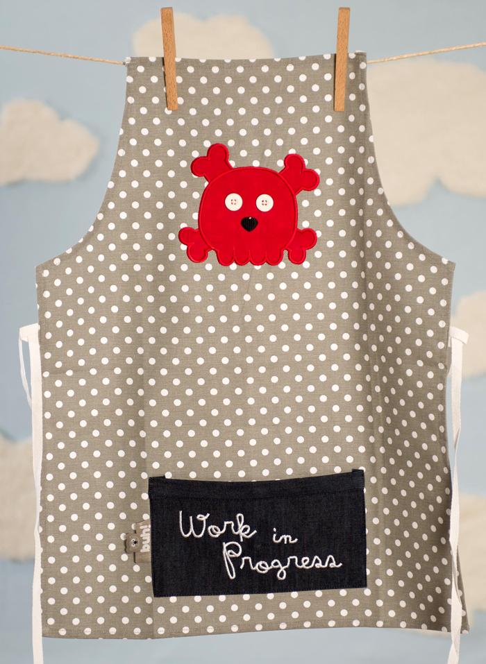 Al mare con i neonati babygreen - Grembiule da cucina ...