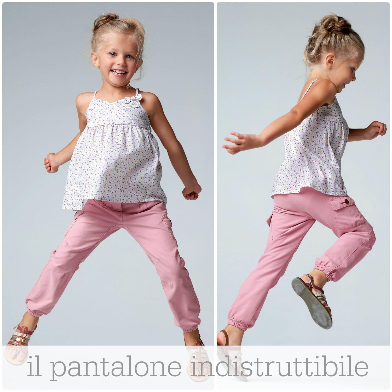 pantaloni-per-bambine