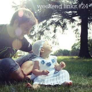 Weekend links #24