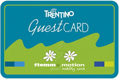 Fiemme Card