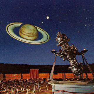 Planetario per bambini: programma settembre 2014 a Milano
