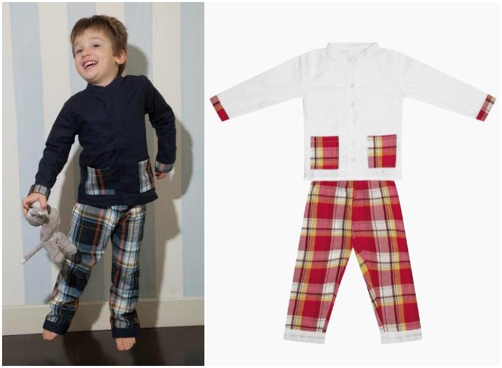 pigiami_bambini