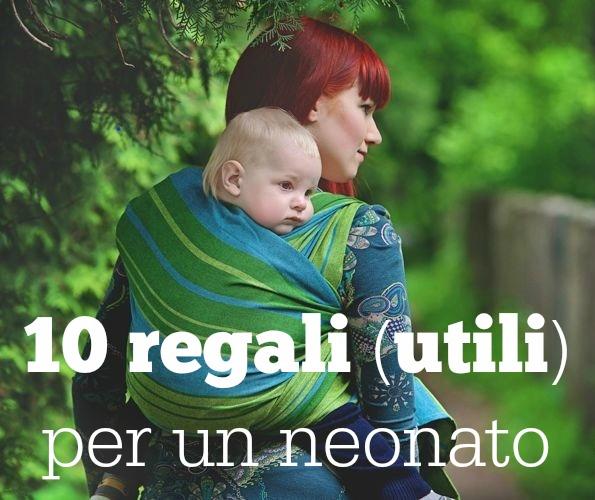 Bambini e neonati