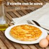 tortilla  - spanish omelette