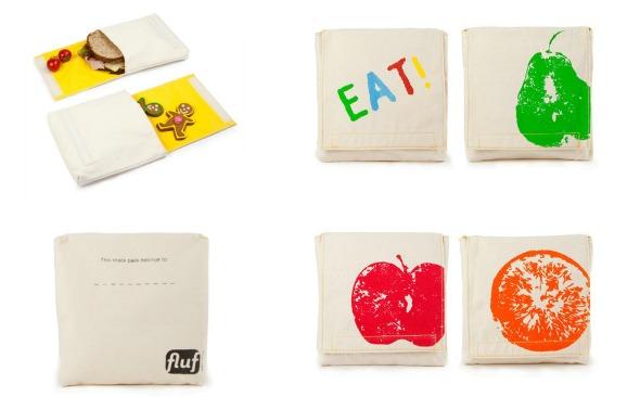 Porta pranzo 2 babygreen - Porta libri montessori ...