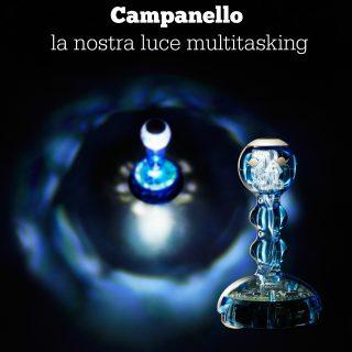 Campanello: la nostra luce multitasking