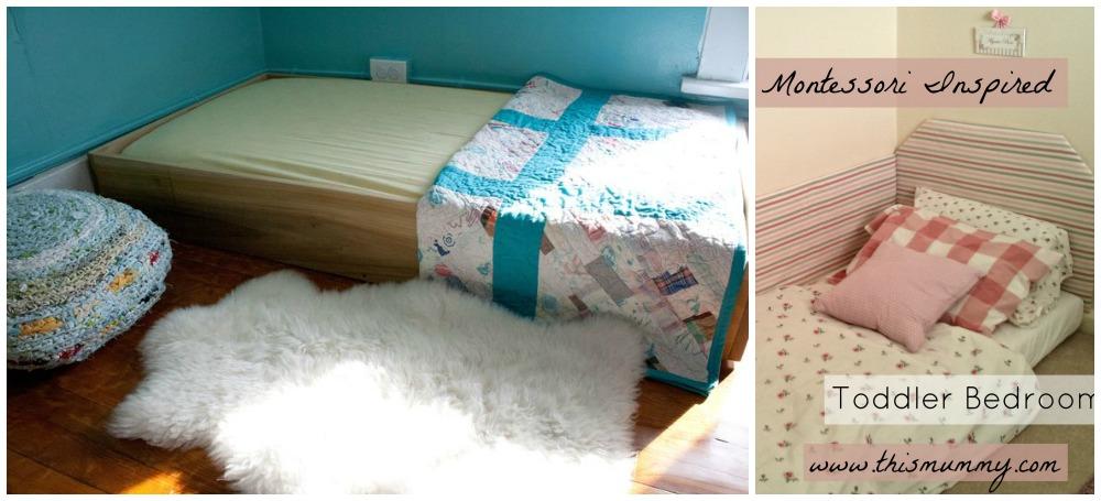 Letti Bassi Per Bambini Ikea.Montessori Da Ikea Babygreen