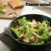 Caesar salad per bambini