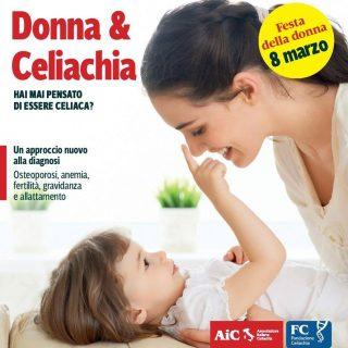 Come riconoscere i sintomi (atipici) della celiachia nelle donne