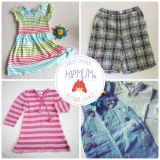 Come comprare e vendere (online) vestiti per bambini