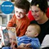 10 consigli per leggere con i bambini