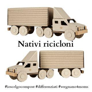 Nativi ricicloni
