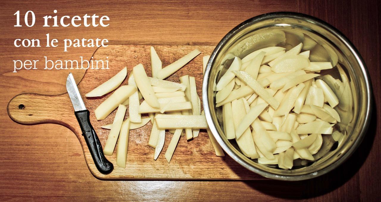 ricette-patate-bambini