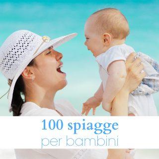 100 spiagge per bambini