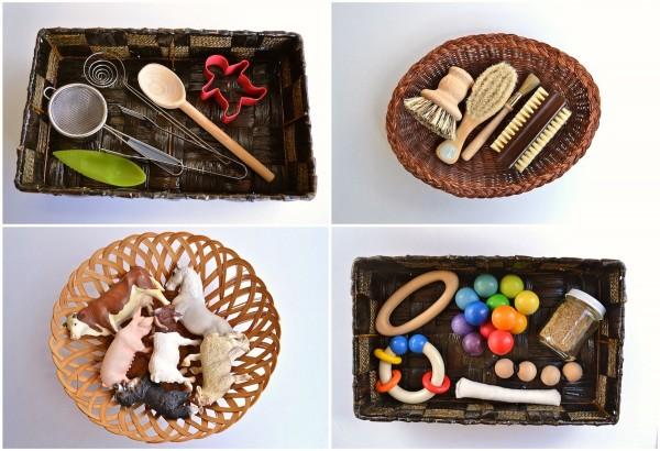 Una selezione di idee di How we Montessori