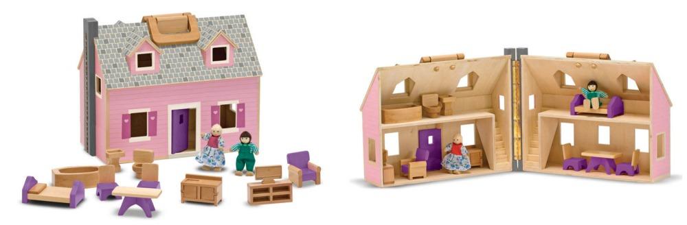 casetta-bambole-legno