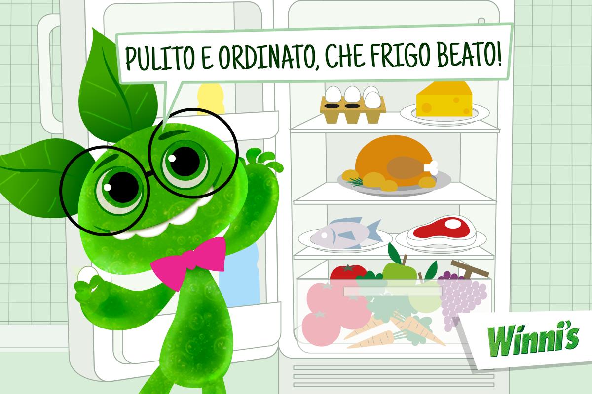 frigo-organizzato
