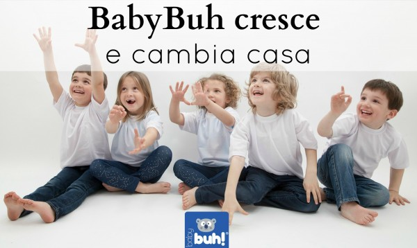 BABYBUH-CRESCE