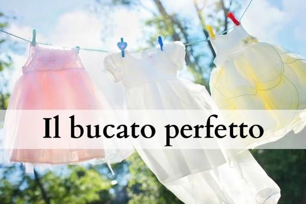 bucato-perfetto