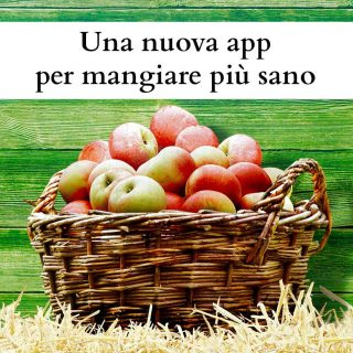 Una app per mangiare più sano