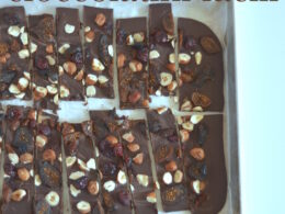 Cioccolatino facili