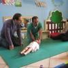 Fare un corso di primo soccorso pediatrico