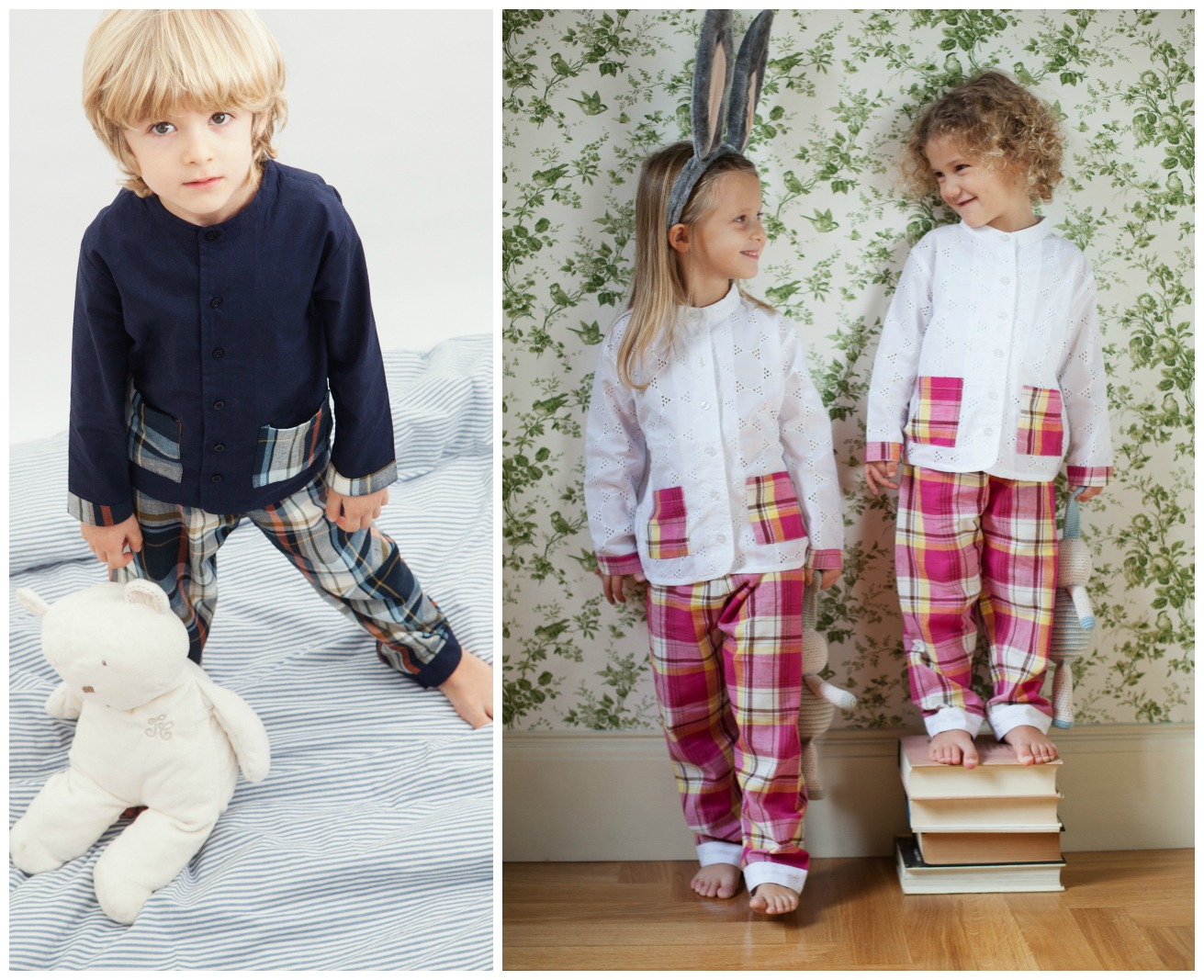 pigiami-felpati-bambini