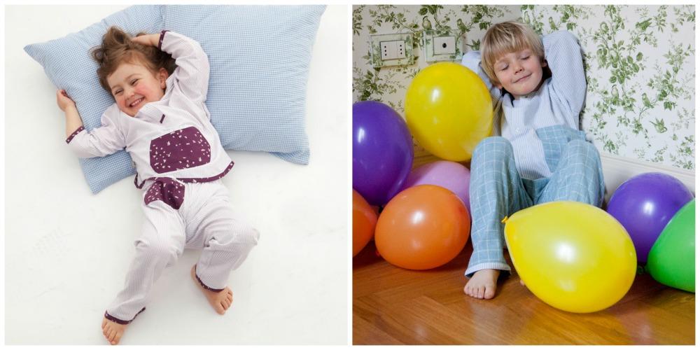 pigiami-per-bambine