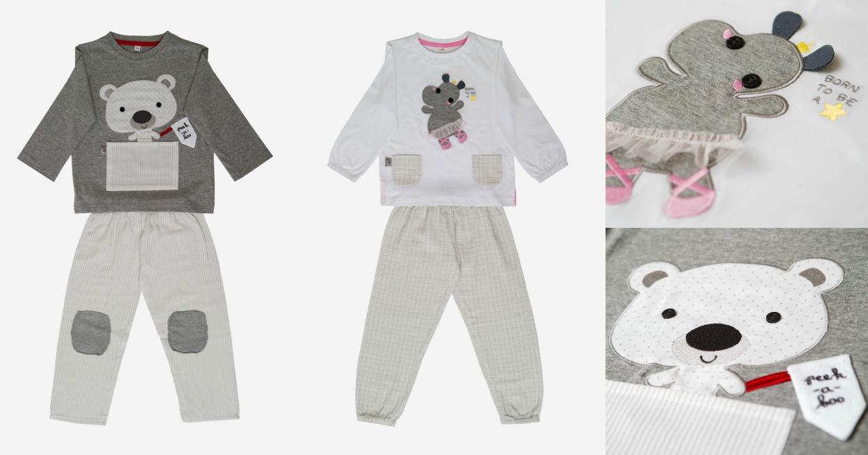 pigiami-per-bambini-cotone