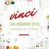 VINCI! Calendario 2016 di BabyGreen (stampato & rilegato)