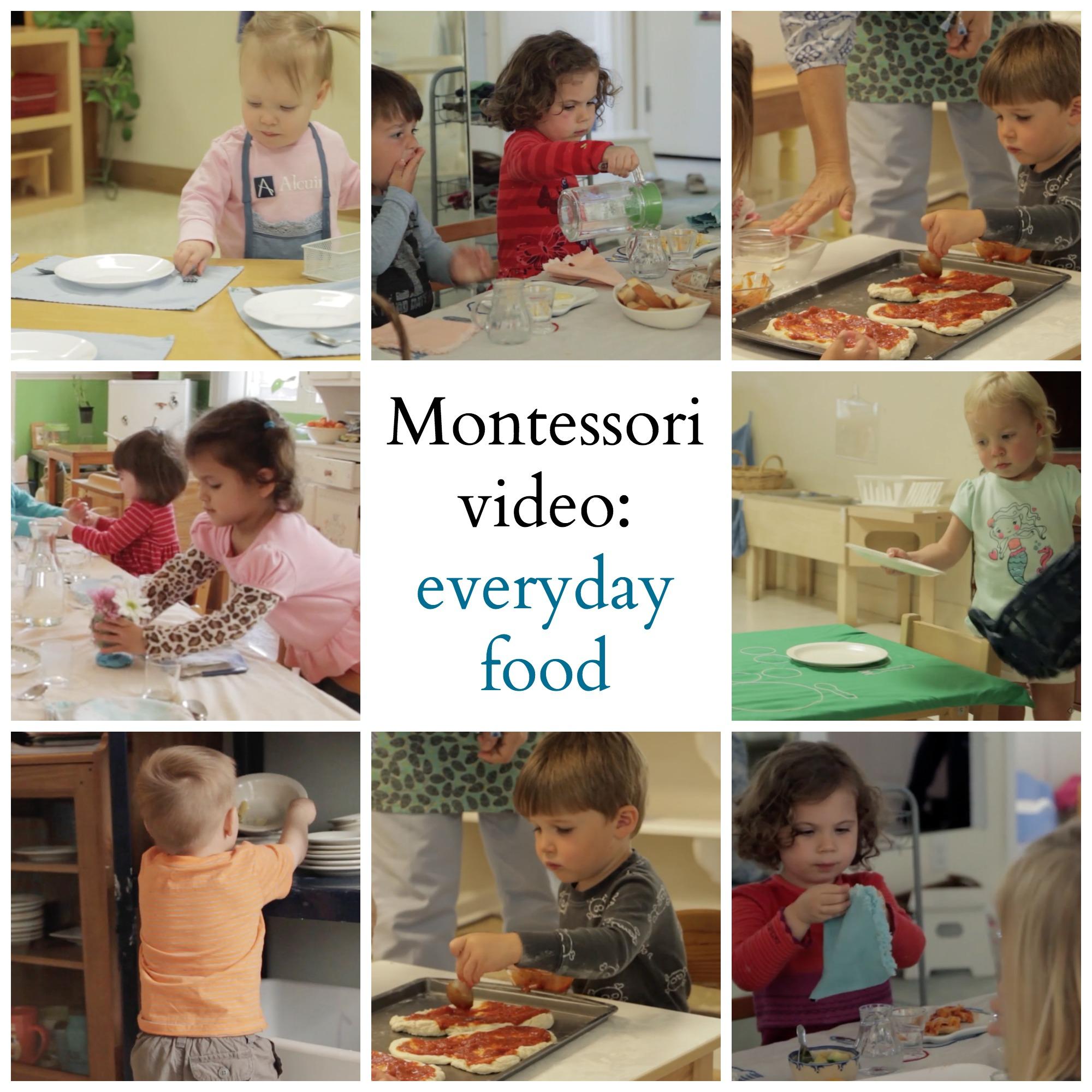 montessori-video