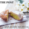Top of the post: i post più letti nel 2015