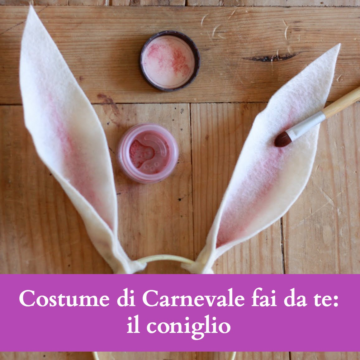 Te Coniglio Babygreen Il Da Costume Di Fai Carnevale qxICwI467