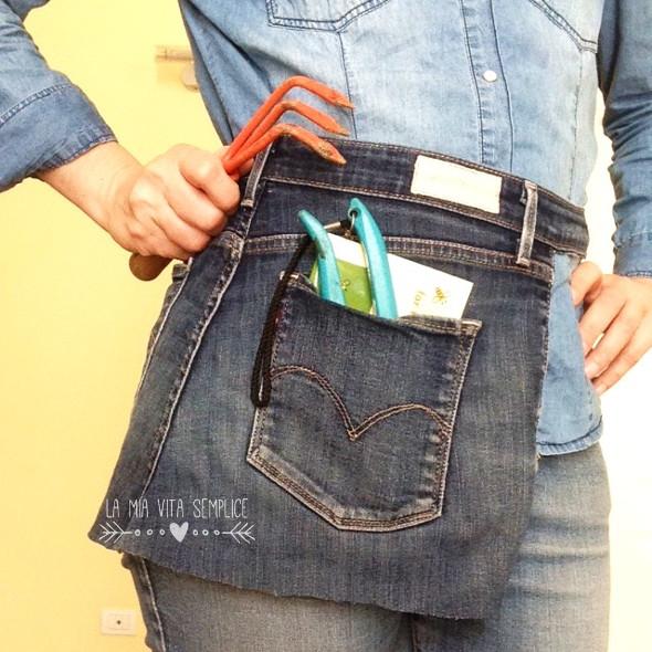 Jeans riciclato 590x590