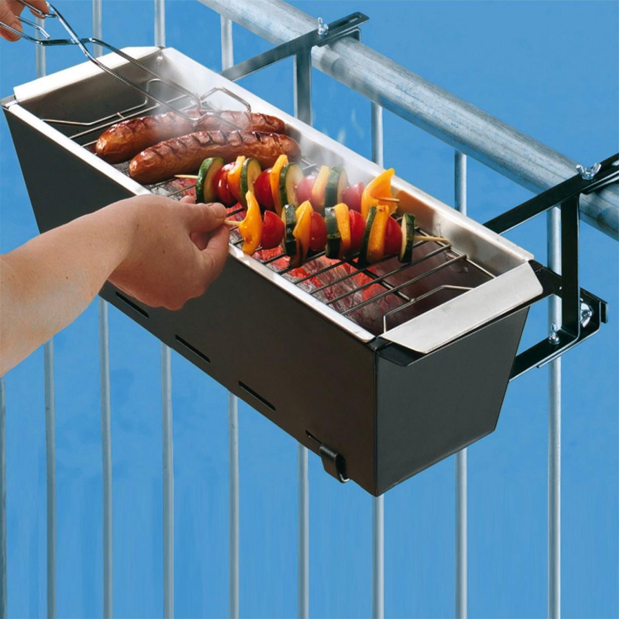 Beautiful Barbecue Da Terrazzo Gallery - Idee Arredamento Casa ...