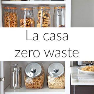 """Una casa """"zero waste"""""""