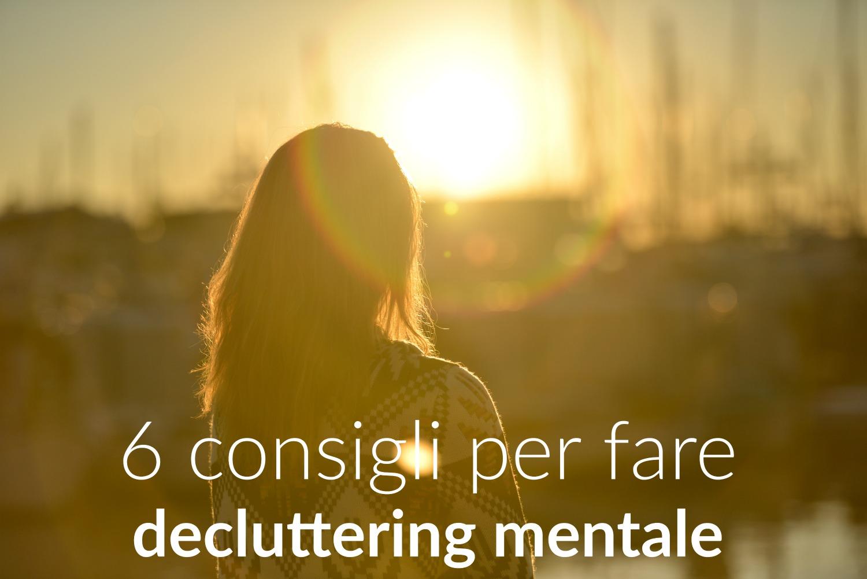 decluttering-mentale