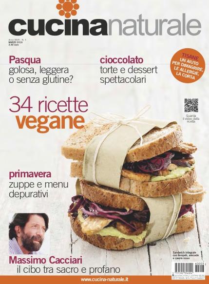 le 3 riviste che leggo sempre - babygreen - Rivista Cucina Naturale