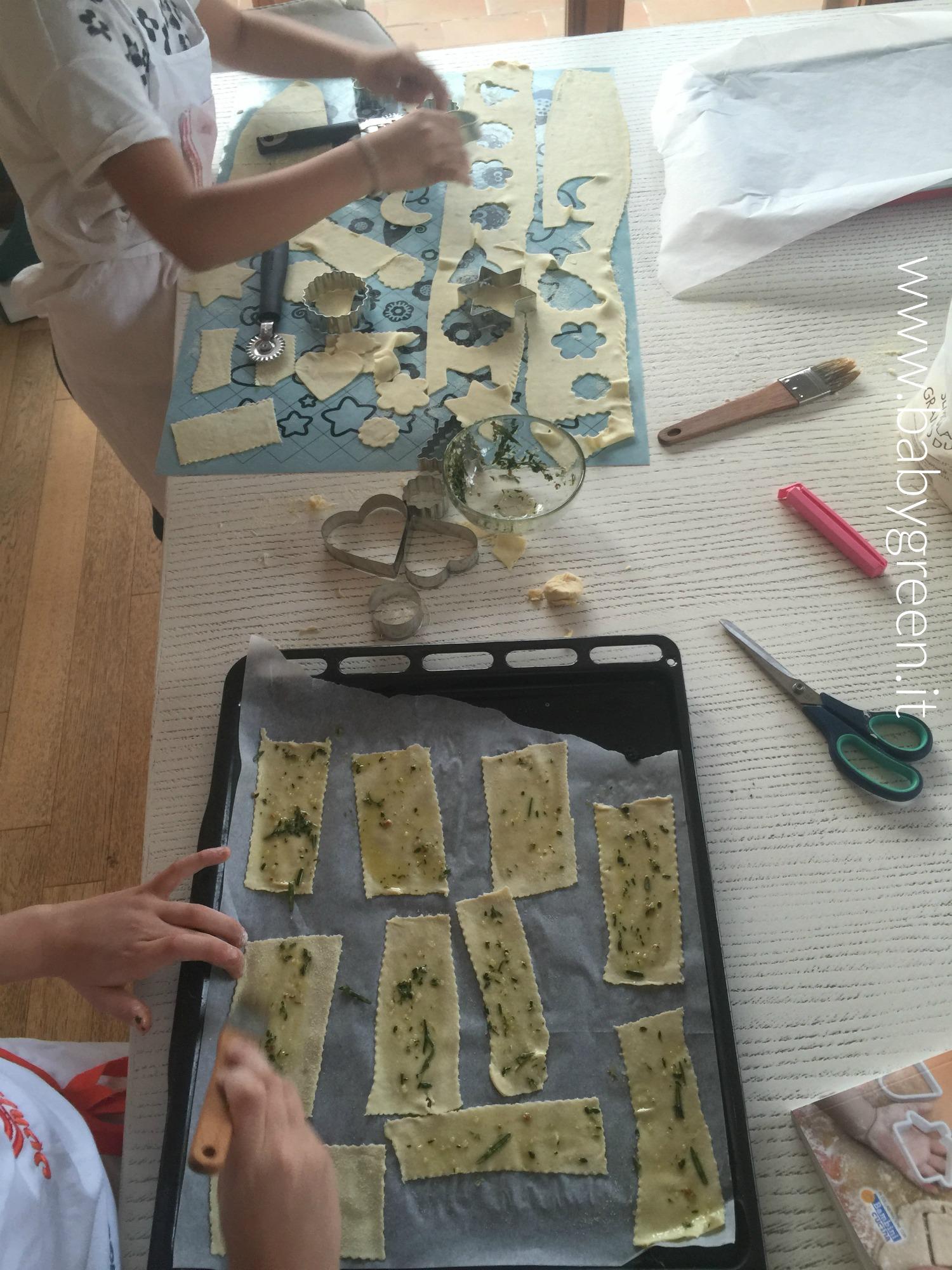 Cucinare con i bambini babygreen - Cucinare coi bambini ...