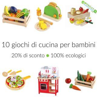 Giochi ecologici archives babygreen - Giochi di cucina a livelli ...